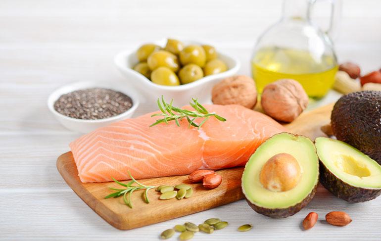 Vitamíny rozpustné v tukoch